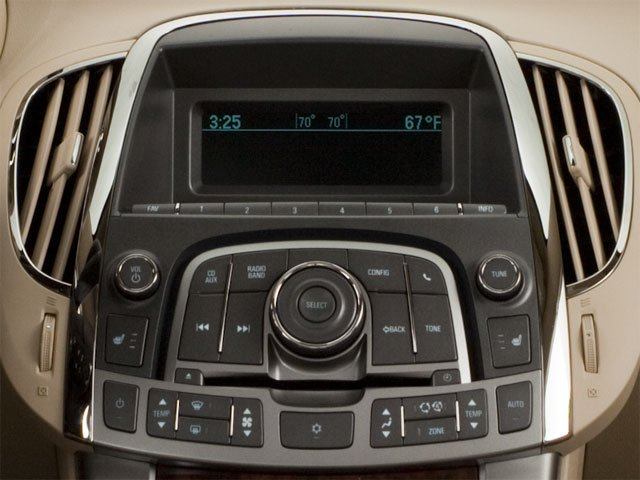 Used 2012 Buick LaCrosse in Lexington, KY