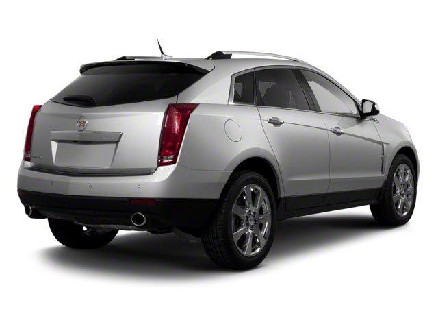 Used 2012 Cadillac SRX in Mount Pleasant, SC