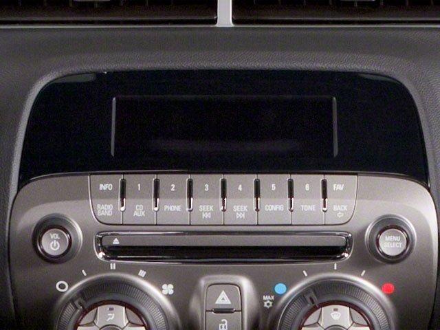 Used 2012 Chevrolet Camaro in Lakewood, WA