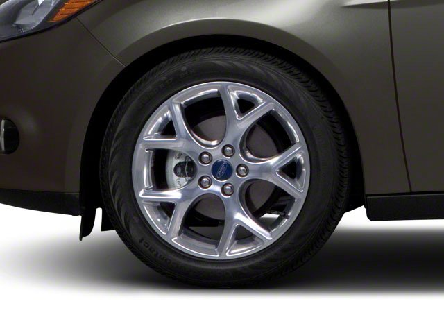 Used 2012 Ford Focus in Little River, SC