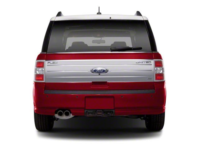 Used 2012 Ford Flex in Little River, SC