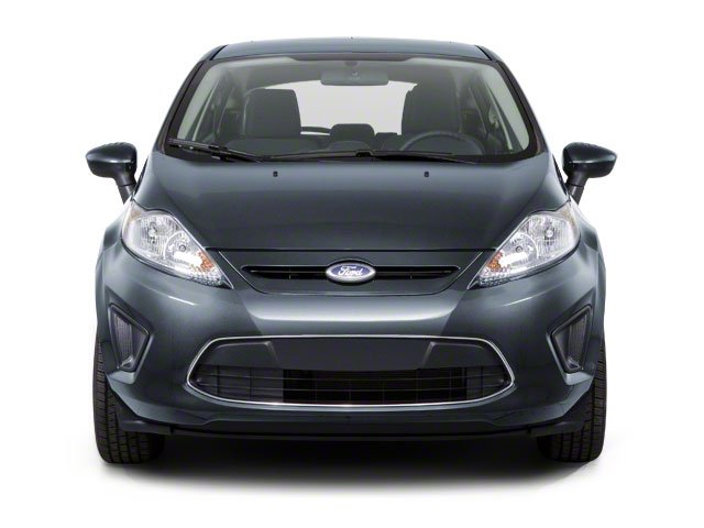 Used 2012 Ford Fiesta in Lakewood, WA