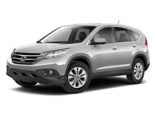 2012 Honda CR-V EX AWD 5dr EX Gas I4 2.4L/144 [0]