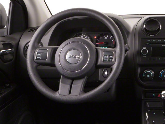 Used 2012 Jeep Compass in Daphne, AL