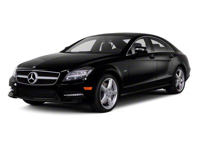 2012 Mercedes-Benz CLS-Class CLS 550 4dr Sdn CLS 550 RWD Gas V8 4.6L/285 [14]