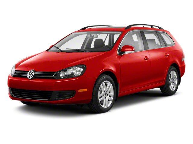 2012 Volkswagen Jetta SportWagen S