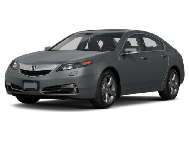 2013 Acura TL Tech