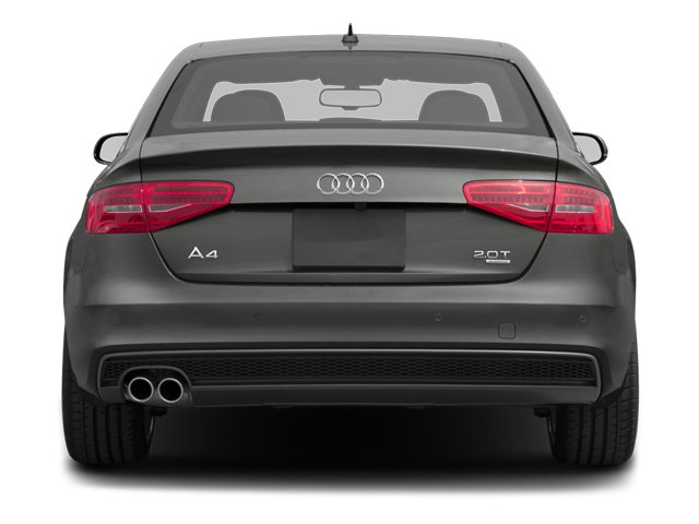Used 2013 Audi A4 in Mount Pleasant, SC