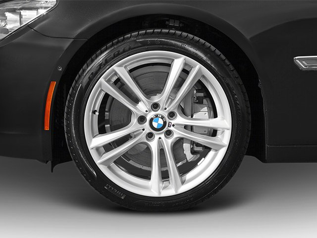 Used 2013 BMW 7 Series in Little River, SC