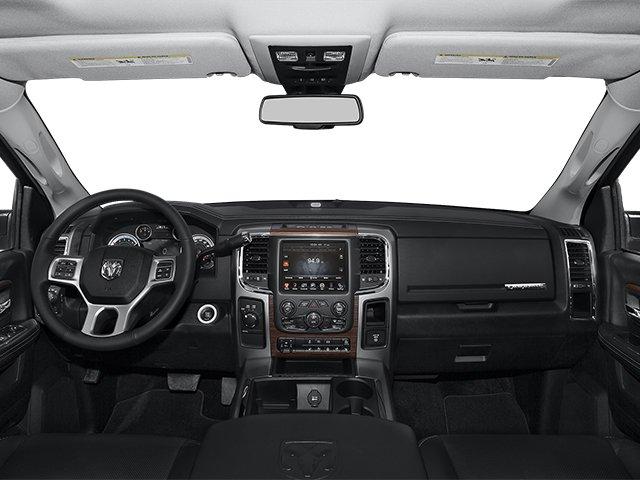 2013 Ram 2500 SLT 8