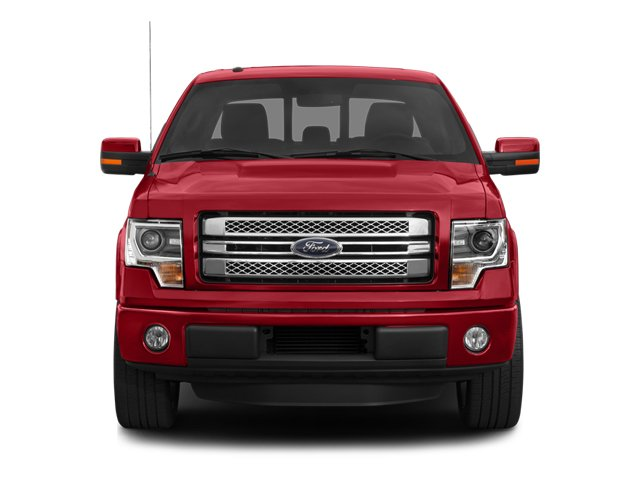 Used 2013 Ford F-150 in Little River, SC