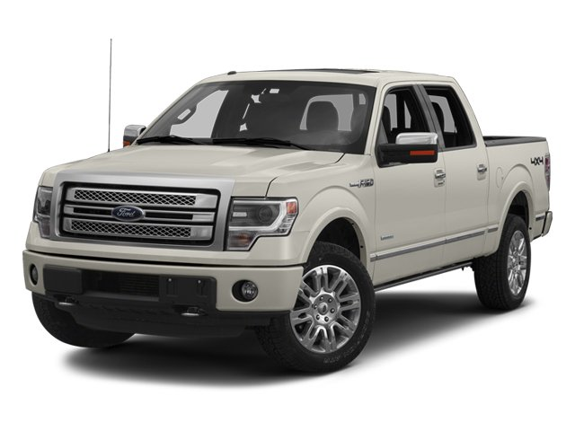 Used 2013 Ford F-150 in Simi Valley, CA