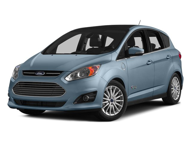 2013 Ford C-Max Energi SEL 5dr HB SEL Gas/Electric I4 2.0L/122 [0]