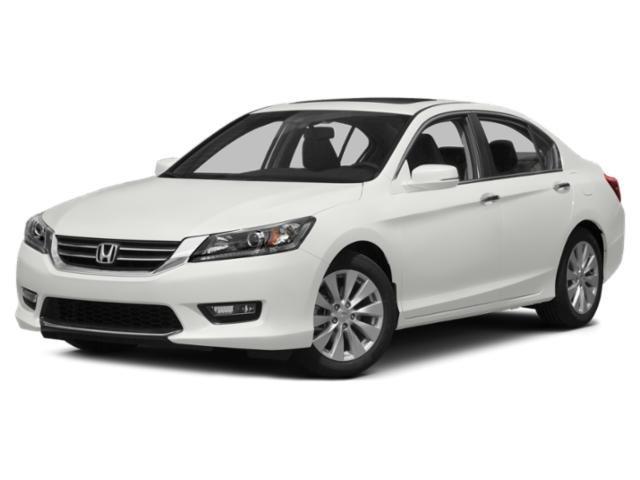 2013 Honda Accord Sdn EX-L  Gas I4 2.4L/144 [7]