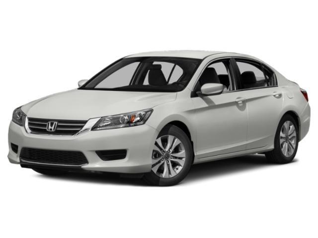 2013 Honda Accord Sdn LX 4dr I4 CVT LX Gas I4 2.4L/144 [9]