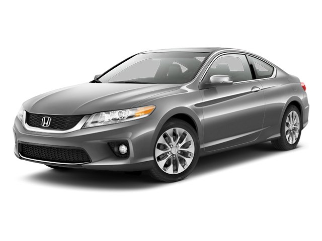 2013 Honda Accord Coupe EX-L