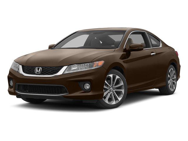 2013 Honda Accord Cpe EX-L  Gas V6 3.5L/212 [8]