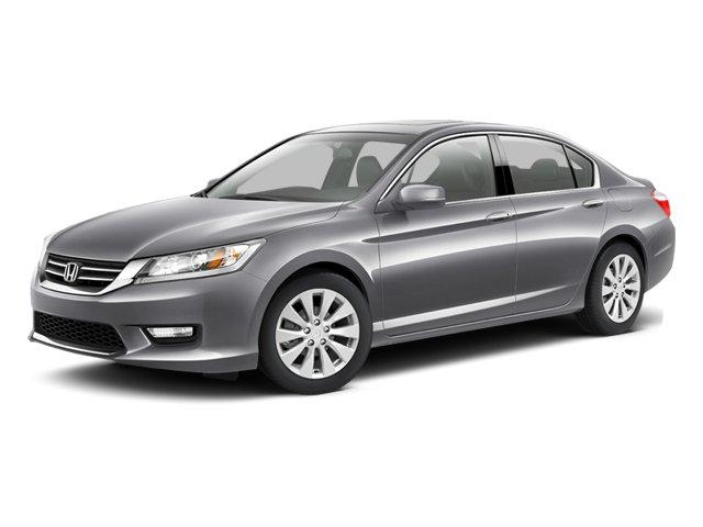 2013 Honda Accord Sdn EX-L  Gas I4 2.4L/144 [11]