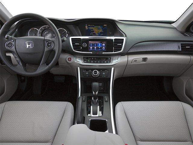 Used 2013 Honda Accord Sedan in Sedalia, MO