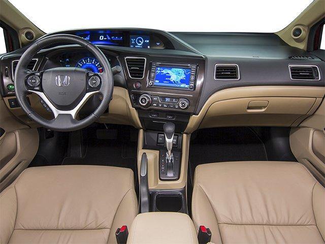 New 2013 Honda Civic Sedan in Santa Rosa, CA