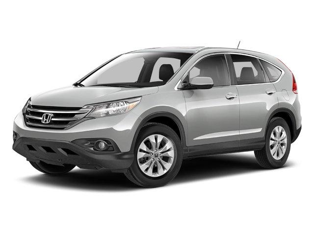 2013 Honda CR-V EX-L  Gas I4 2.4L/144 [10]