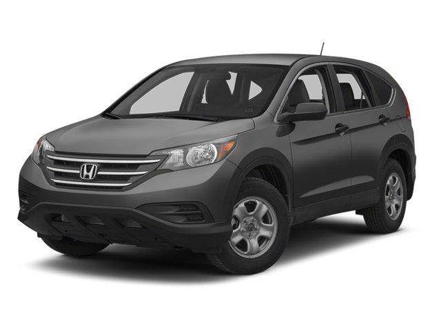 2013 Honda CR-V LX 2WD 5dr LX Gas I4 2.4L/144 [1]