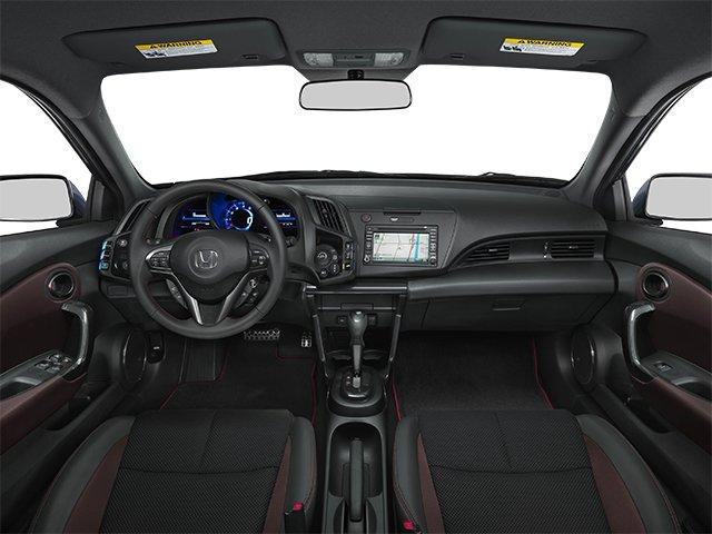 2013 Honda CR-Z EX photo
