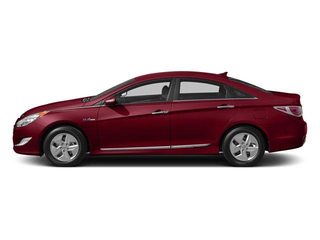 Used 2013 Hyundai Sonata Hybrid in Lexington, KY