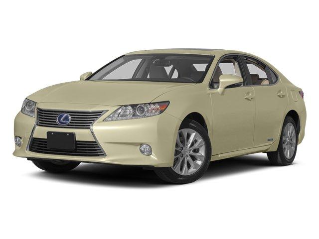 2013 Lexus ES 300h Hybrid 4dr Sdn Hybrid Gas/Electric I4 2.5L/152 [3]