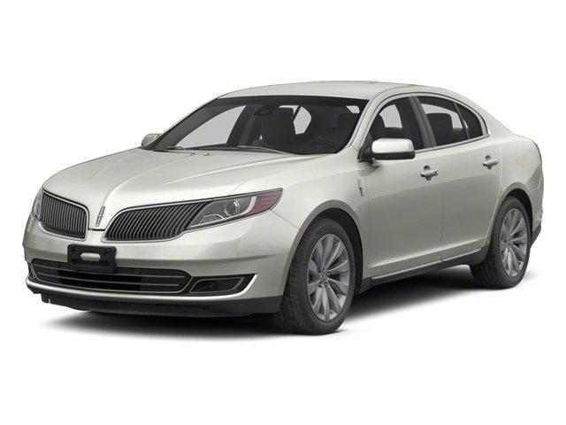 2013 Lincoln MKS 4dr Sdn 3.7L FWD Gas V6 3.7L/ [13]