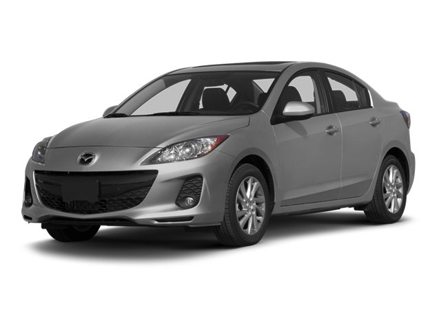 2013 Mazda Mazda3 i Touring 4dr Sdn Auto i Touring Gas I4 2.0L/122 [4]