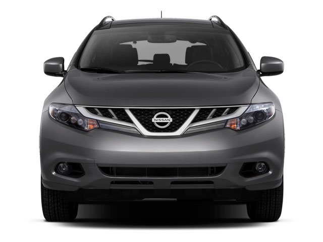 Used 2013 Nissan Murano in Lexington, KY