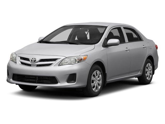 2013 Toyota Corolla L 4dr Sdn Man L Gas I4 1.8L/110 [4]