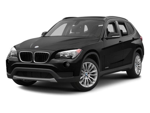 2014 BMW X1 sDrive28i RWD 4dr sDrive28i Intercooled Turbo Premium Unleaded I-4 2.0 L/122 [9]