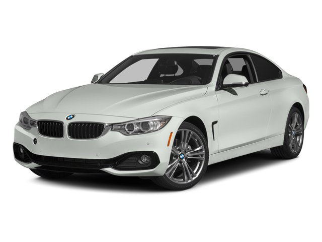 2014 BMW 4 Series 435i 2dr Cpe 435i RWD Intercooled Turbo Premium Unleaded I-6 3.0 L/182 [7]