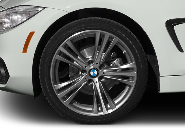 Used 2014 BMW 4 Series in Little River, SC