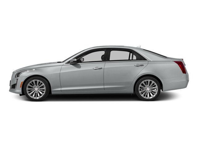 Used 2014 Cadillac CTS Sedan in Lexington, KY