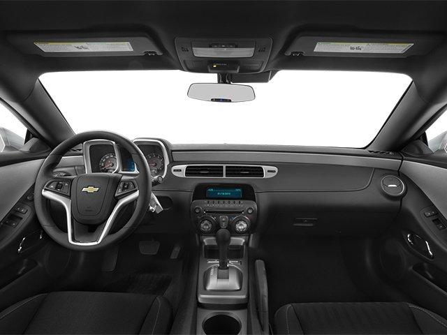 2014 Chevrolet Camaro LS photo
