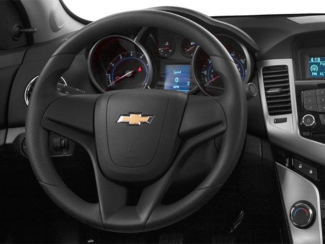 Used 2014 Chevrolet Cruze in Blue Springs, MO