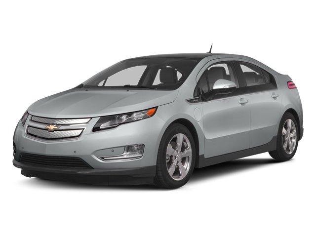 Used 2014 Chevrolet Volt in Fairfield, Vallejo, & San Jose, CA