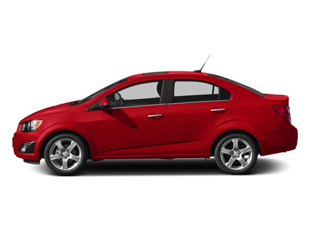 Used 2014 Chevrolet Sonic in Lexington, KY