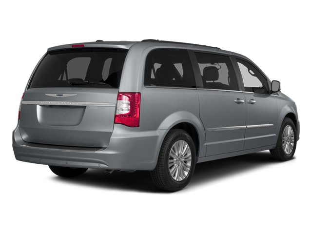 2014 Chrysler Town & Country Touring 3