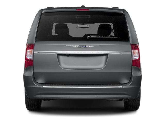 2014 Chrysler Town & Country Touring 6
