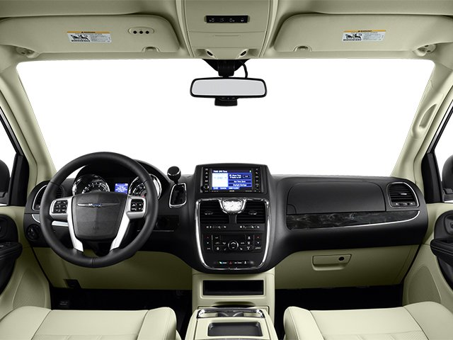 2014 Chrysler Town & Country Touring 8