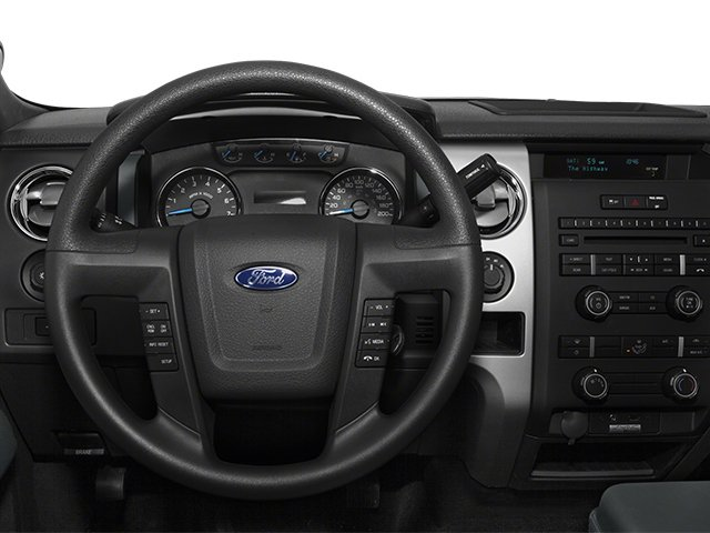 Used 2014 Ford F-150 in Little River, SC