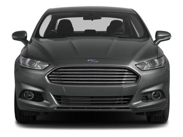 2014 Ford Fusion Titanium photo