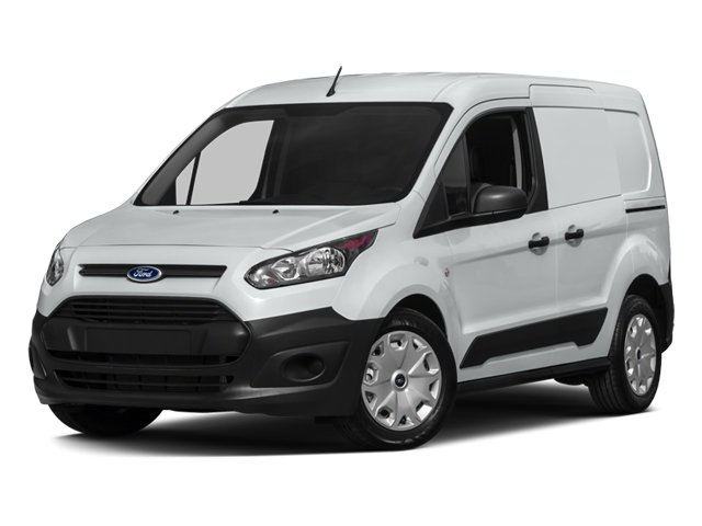 2014 Ford Transit Connect XL LWB XL Intercooled Turbo Regular Unleaded I-4 1.6 L/97 [1]