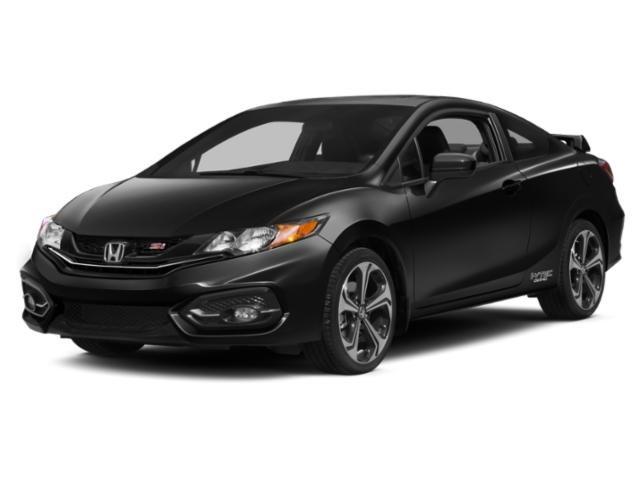 2014 Honda Civic Coupe Si  Premium Unleaded I-4 2.4 L/144 [3]
