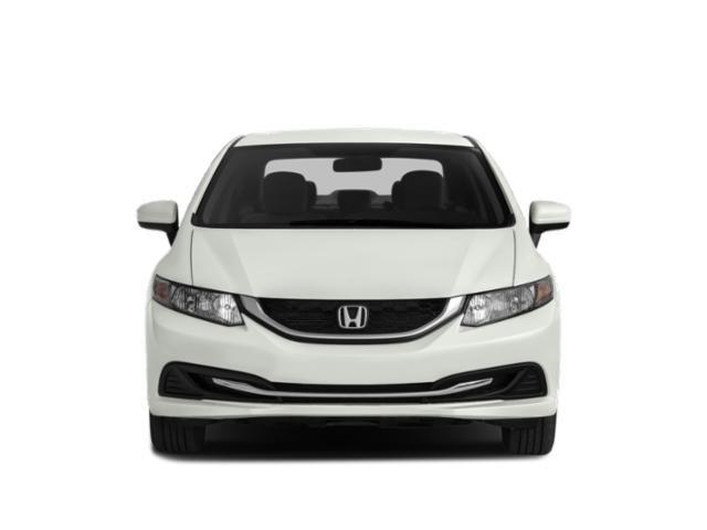 2014 Honda Civic Sedan EX 4dr CVT EX Regular Unleaded I-4 1.8 L/110 [0]