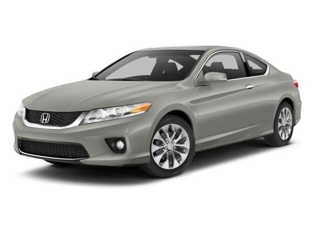 2014 Honda Accord Coupe EX 2dr I4 CVT EX Regular Unleaded I-4 2.4 L/144 [1]